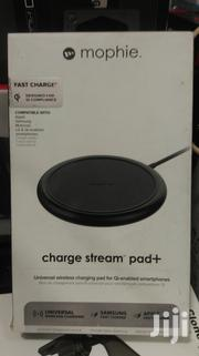 Mophie Wireless Phone Charger | Accessories for Mobile Phones & Tablets for sale in Lagos State, Ikeja