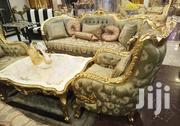 Luxury Set Of Turkish Sofas Chair | Furniture for sale in Abuja (FCT) State, Wuse II