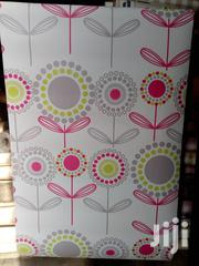 Sun Flower Patterned Wallpaper | Home Accessories for sale in Lagos State, Ikeja