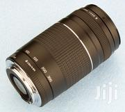 CANON Lens 75-300mm   Accessories & Supplies for Electronics for sale in Abuja (FCT) State, Wuse 2