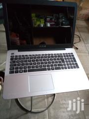 Used Asus S541 Laptop 500GB HDD 4GB Ram | Computer Hardware for sale in Lagos State, Ikeja