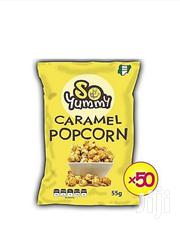 Caramel Popcorn | Meals & Drinks for sale in Lagos State, Ikeja