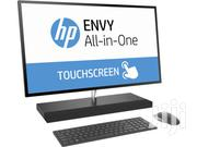 Hp Computer- Envy All-in-one Pc 27-b100nh (1jv22ea) | Laptops & Computers for sale in Lagos State, Shomolu