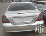 Mercedes-Benz E350 2006 Silver | Cars for sale in Lagos State, Lagos Mainland