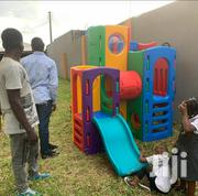 Outdoor Toy Mini Tunnel For Schools Playground   Toys for sale in Lagos State, Ajah