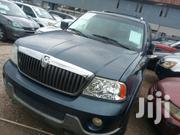 Lincoln Navigator 2003 Blue | Cars for sale in Lagos State, Ikeja