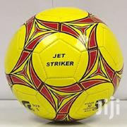 Striker Leather Foot Ball | Sports Equipment for sale in Lagos State, Surulere
