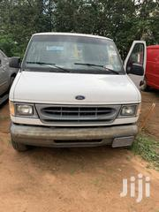 Ford E-150 2002 White | Buses & Microbuses for sale in Abuja (FCT) State, Gwarinpa