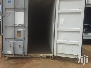 Containers At Port Harcourt For Sale