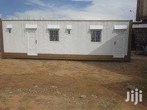 Standard Office Container For Sale