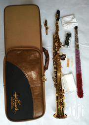 Hallmark-uk High Quality Soprano Sax   Musical Instruments & Gear for sale in Lagos State, Lagos Mainland