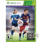 New Xbox 360 Fifa16 NTSC | Video Game Consoles for sale in Lagos State, Lagos Mainland