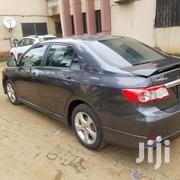 Toyota Corolla 2011 Gray | Cars for sale in Lagos State, Kosofe