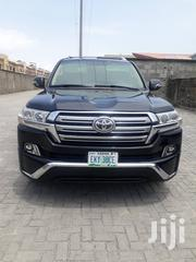 Toyota Land Cruiser 2008 5.7 4WD Black | Cars for sale in Lagos State, Lekki Phase 2
