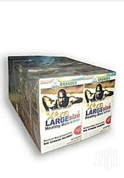 Grandex Xtra Large Size Penis Enlargements 10packs | Sexual Wellness for sale in Lagos State, Lagos Island