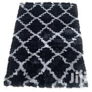 Standard Quality Turkish Center Rug 4 By 6 By Size | Home Accessories for sale in Lagos State, Oshodi-Isolo