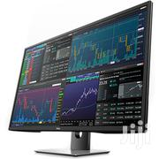 Dell P4317Q 43-inch Ultra HD 4K Multi Client Monitor | Computer Monitors for sale in Lagos State, Ikeja