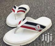 Moncler Slippers | Shoes for sale in Lagos State, Lekki Phase 1