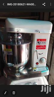 Mixer 5 Liters | Kitchen Appliances for sale in Lagos State, Ojo