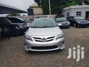 Toyota Corolla 2012 Silver | Cars for sale in Lagos State, Amuwo-Odofin