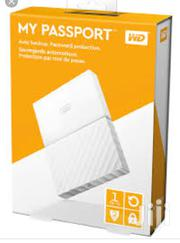 1TB WD(My Passport)External Hard Disk | Computer Accessories  for sale in Lagos State, Ikeja