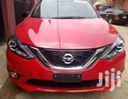 Nissan Sentra 2017 Red | Cars for sale in Lagos State, Surulere