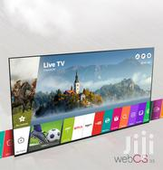 """®LG 43"""" Smart Internet TV High Definition With Wi-fi Wireless 43UK6400 