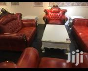 Executive Royal Sofa | Furniture for sale in Lagos State, Lekki Phase 1
