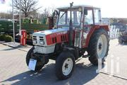 STEYR 8075 Farmtractor 2-wd Used | Heavy Equipments for sale in Lagos State, Ikeja