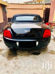 Bentley Continental 2009 Black | Cars for sale in Lagos State, Ikeja