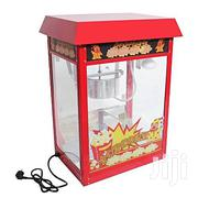 Popcorn Machine Red | Restaurant & Catering Equipment for sale in Lagos State, Lagos Mainland