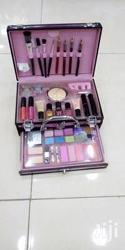 Mini Makeup Box With Kits | Makeup for sale in Lagos State, Ajah