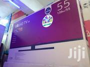 """Brand New LG 55""""Inchs 4k Smart Internet TV High Definition WI-FI 2 YEA 