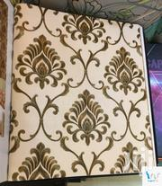 Luxury Damask Wallpaper | Home Accessories for sale in Abuja (FCT) State, Lugbe District