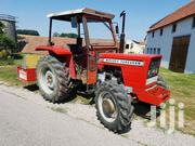 Massey Ferguson 154 4-wd Used Tractor | Heavy Equipments for sale in Lagos State, Ikeja