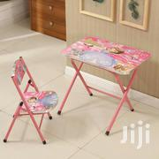 Kids Chair And Table | Children's Furniture for sale in Lagos State, Oshodi-Isolo