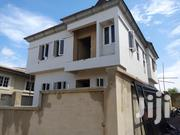 Newly Built 4 Bedroom Detached Duplex For Sale At Ifako Gbagada.   Houses & Apartments For Sale for sale in Lagos State, Gbagada