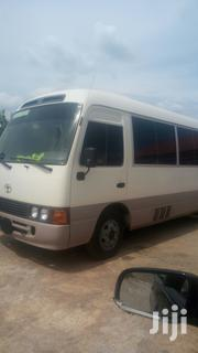 All Round Drive 32 Seater Van | Chauffeur & Airport transfer Services for sale in Lagos State, Lagos Mainland