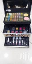 Mini Makeup Box With Kits | Makeup for sale in Lekki Phase 1, Lagos State, Nigeria