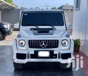 Mercedes-Benz G-Class 2008 White   Cars for sale in Abuja (FCT) State, Durumi