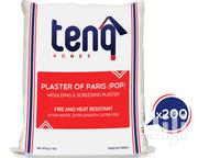 200 Bags Of Tenq Pop Cement   Building Materials for sale in Lagos State, Lekki Phase 2