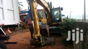 Tokunbo M3 13D Excavator 2001 | Heavy Equipments for sale in Lagos State, Ojodu