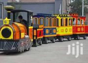 24 Seater Trackless Train For Amusement Park In Nigeria   Manufacturing Equipment for sale in Lagos State, Lagos Mainland