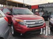 Ford Explorer 2011 Red | Cars for sale in Lagos State, Lekki Phase 2