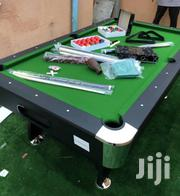 Clean Snooker Board | Sports Equipment for sale in Lagos State, Lekki Phase 1