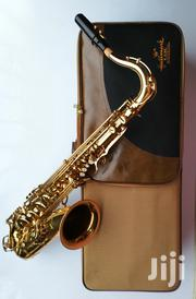 Hallmark-uk High Quality Tenor Sax | Musical Instruments & Gear for sale in Lagos State, Lagos Mainland