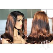 3-toned Silky Human Hair 20 Inches 5bundles | Hair Beauty for sale in Lagos State, Ikeja