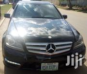 Mercedes-Benz C300 2012 Black | Cars for sale in Abuja (FCT) State, Maitama