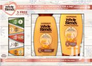 Garnier Whole Blends. Luxury Hair Care Products | Hair Beauty for sale in Lagos State, Surulere
