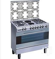 Nexus 4 Gas Burner 2 Electric 90*60 Gas Cooker | Restaurant & Catering Equipment for sale in Lagos State, Victoria Island